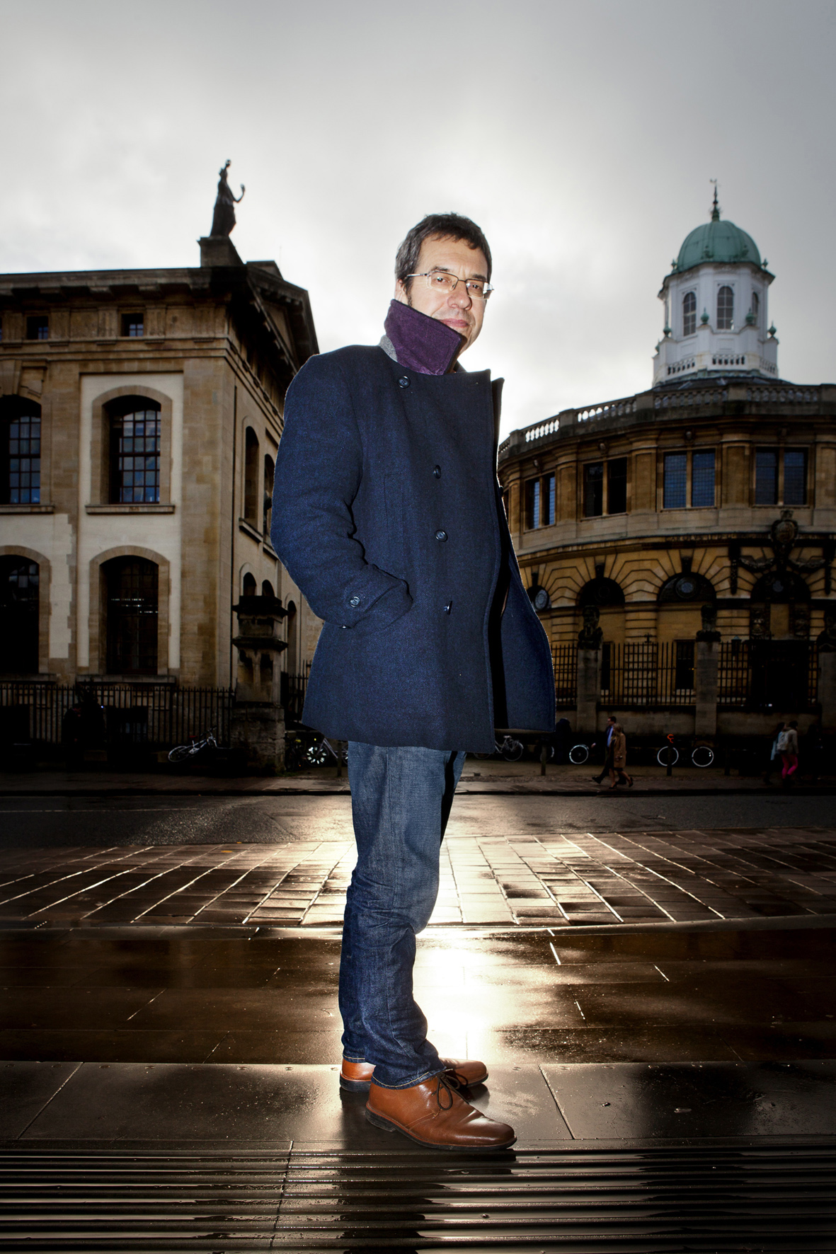 George_Monbiot_Oxford