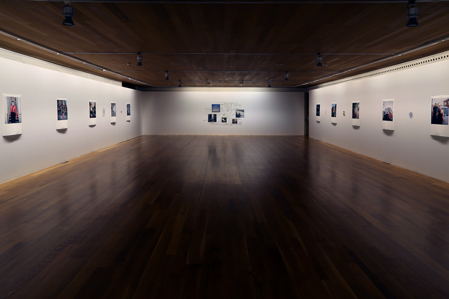 PhotoEspana 2016. Carlos Alba's solo show. The Observation of Trifles.